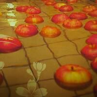 青森・りんご可愛や、アップルランド(南田温泉・新屋温泉)