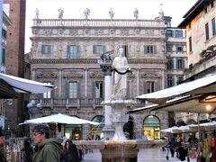 イタリア旅行ーヴェローナでロメオとジュリエットをー(2011年)
