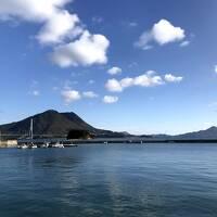 しまなみ海道・ゆめしま海道 自転車ひとり旅~三日目は泣きベソの来島海峡大橋と伯方の塩ラーメンで打ち上げ~
