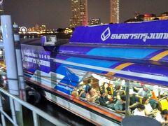 東南アジア縦断!タイ→シンガポール(その1)