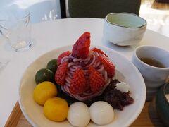 石川県金沢市◆和カフェ『cafe甘杜の里店』『Cafe甘本店』『cafe甘stand』2021/01/21・24・27