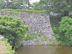 山形から秋田の旅 その1 山形城