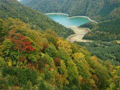 新潟の紅葉めぐり~ドラゴンドラの空中散歩♪清津峡のアートの旅