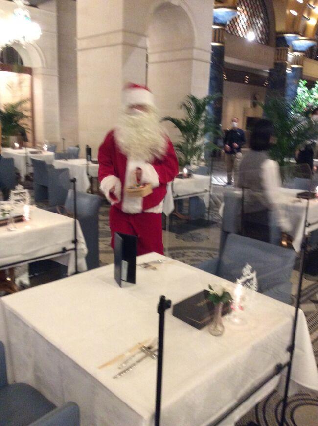 前回に紹介したホテル川久はギネス認定前でしたので後から認定後にテレビで放映されたのを見るとかなり見逃していました。今回はじっくりと見てきました。それもクリスマスの日に!