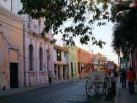 2012 GW メキシコ&グアテマラの旅① マヤ遺跡を堪能するの巻 その1(チチェン・イッツァ)