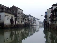 中国旅行 上海・杭州・蘇州へ家族旅行
