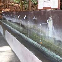 白水鉱泉の炭酸水@大分県_47のメイドインジャパン