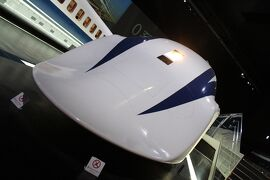 J.51 名古屋のりもの旅 後編