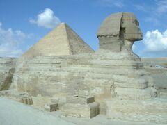 ギザ三大ピラミッド