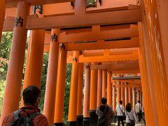 そうだ、京都に行こう。前半