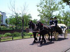 2009年、結婚20周年で柳川とハウステンボス