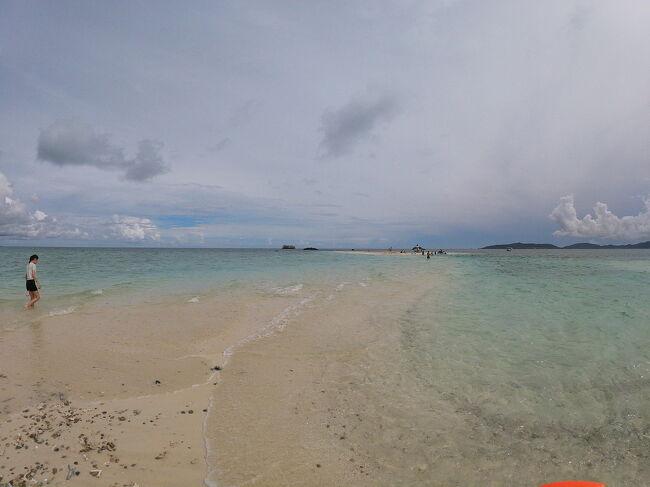 沖縄離島の旅 3日目