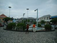 ジャマイカの浜辺、モンテゴベイ