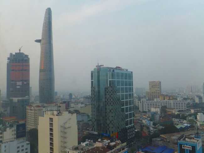 新型コロナのため海外旅行に行くことが出来ない状態が続いているので旅行記の整理を行っています。今回は2012年3月26日から30日までベトナムへ行った時の旅行記です。