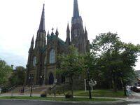 シャーロットタウンの街歩き◆ボストン・ナイアガラ・プリンスエドワードの旅《その21》