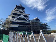 熊本城復興