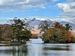 紅葉の大沼湖に遊ぶ♪ <後編>
