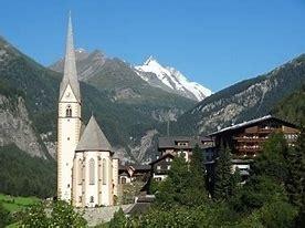 Udineから国境を越えてオーストリアに入った。