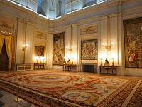 女4人スペイン旅行② 2日目:マドリード王宮~アトーチャ駅からトレドへ