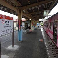 東京の東端から千葉県下総あたりをブラブラ【その2】 流鉄流山線に乗って、流山駅周辺へ