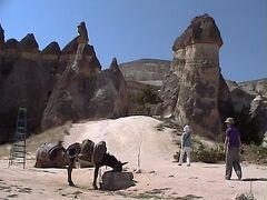 2005年:文化と歴史の十字路  トルコ旅行