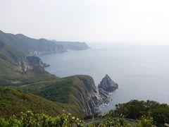 秋の五島列島・福江島をレンタカーで一周