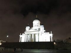 2019年 お正月フィンランド&エストニア旅行  vol.1 成田~ヘルシンキ~タリンへ