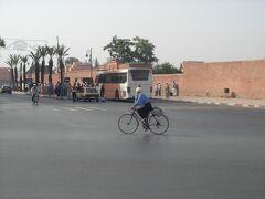 2006年モロッコ旅行 No 1(マラケシュ、アイト・ベン・ハッドゥ、トドラ峡谷)