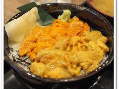 北海道でde部活 その1 スープカレーにWウニ丼に、ミシュラン1つ星でお寿司
