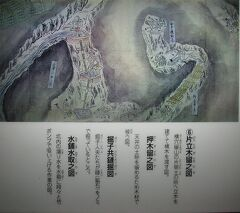 山陰山陽2007年の旅(2)・・世界遺産に登録された石見銀山を訪ねます。