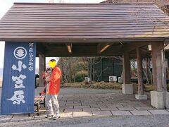 今年のお正月は愛犬真央ちゃんとの九州旅行 Part2