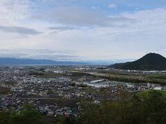 2020年 4月 滋賀県 栗東市 多喜山城