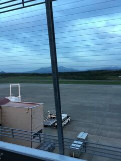 急行津軽で5年ぶりの弘前 ー (15) 弘前最終日その4 青森空港、そして私の過去へ。