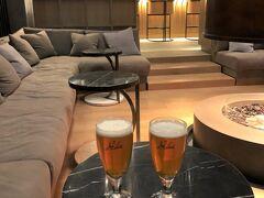 2020年7月誕生!暖炉付きラウンジのある『ツインラインホテル軽井沢』スペイン発ホセルイスでディナー『ホテルグランヴェール旧軽井沢』宿泊記②