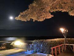 上げ膳据え膳 松島で迎えるお正月