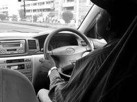 実録  ナイロビ  強盗タクシーの  一部始終  2019      削除されてしまった 旅行記