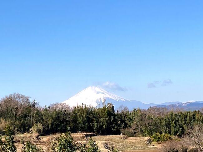 平塚市上吉沢(きさわ)の八劔(やつるぎ)神社にバイクを駐車して、鷹取山(219m)を目指してトレッキング、ゆるぎの丘、霧降の滝なども散策しました。<br /> 吉沢公民館に駐車する予定でしたが、工事中のため散歩中のオジイチャンに尋ねたところ、八劔神社を教えてもらいました。<br /> 霧降の滝は平塚市、栃木県日光市にあるのは霧降ノ滝、「の」と「ノ」の違いで知名度が全く違います(笑)<br /> 今回は思い出自撮りをいくつか入れました。<br /> 今日は春一番で西風の強風(通称、大西と言います)が吹き荒れました。<br /> 以前は、春一番の日は仕事を休んで仲間とウインドサーフィンをやっていましたが...時代は変わりました。<br /> 緊急事態宣言下ですので昼過ぎには帰宅しました。