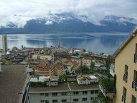 20.スイス鉄道の旅 (記録)13日目 :モンブラン急行&人気のゴールデンパスライン