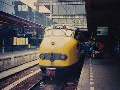 1987年のオランダとベルギーのプリント写真