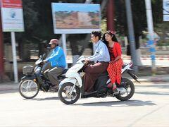 かな~り面白かったミャンマー・・・平和解決しますように