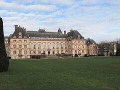 パリ国際大学都市 時は巡り歴史はまわる