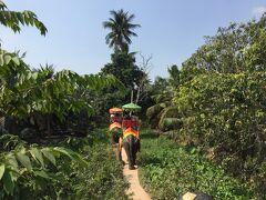 初めての年末年始タイ旅行1