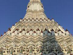 初めての年末年始タイ旅行2