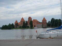 2010年:バルト三国への旅行 No1(リトアニア)
