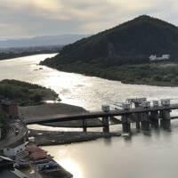 犬山城と名古屋めし
