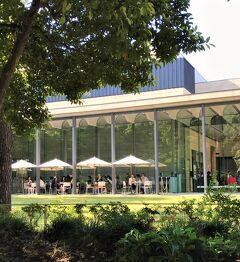 中欧の旅から帰国後の東京滞在あれこれ♪東京都庭園美術館のフランス絵本展~カフェ庭園~上野みはし~森下ベッラ ナポリ('∀'r
