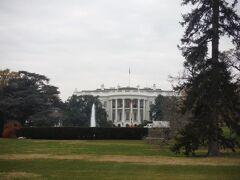 思い出の ワシントンDC