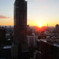 2021年1月 ヒルトン名古屋で過ごした週末! ホテルステイを楽しんできました。