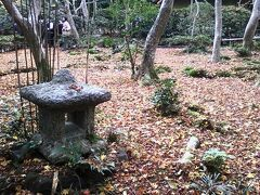 2010年 秋の京都、北山を歩く(嵐山から嵯峨野、鳥居本、高尾)
