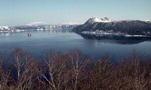 【思い出の旅】極寒の北の大地を巡る